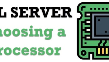 SQL SERVER - Fix: SQL Server CPU Schedulers Offline ChoosingProcessor