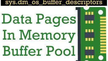 SQL SERVER - List Number Queries Waiting for Memory Grant Pending total-data-pages