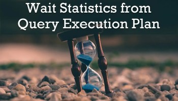 What is EDGE in SQL Server Execution Plan? - Interview Question of the Week #298 StatisticsfromQuery