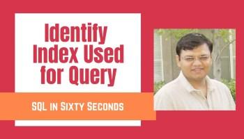 SQL SERVER - Finding Queries Using Particular Index 88-IndexforQuery-yt