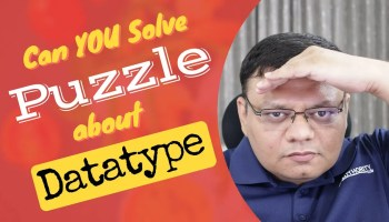 SQL SERVER - Puzzle - SQL Server Stored Procedure and Unexpected Results yt2