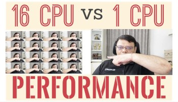 Get CPU Details - SQL in Sixty Seconds #164 142-UnevenParallel-ytcover-final
