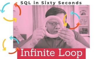 SSMS Efficiency - Replace STAR - SQL in Sixty Seconds #130 144-InfiniteLoop-yt