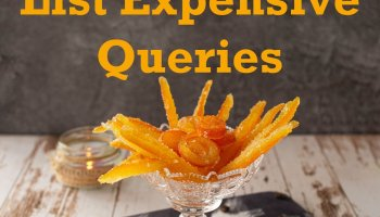 SQL SERVER - Long Running Queries with Execution Plan ExpensiveQueries