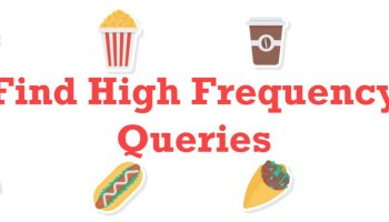 SQL SERVER - Finding The Oldest Query Plan From Cache HighFrequency