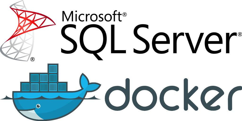 sql server on docker