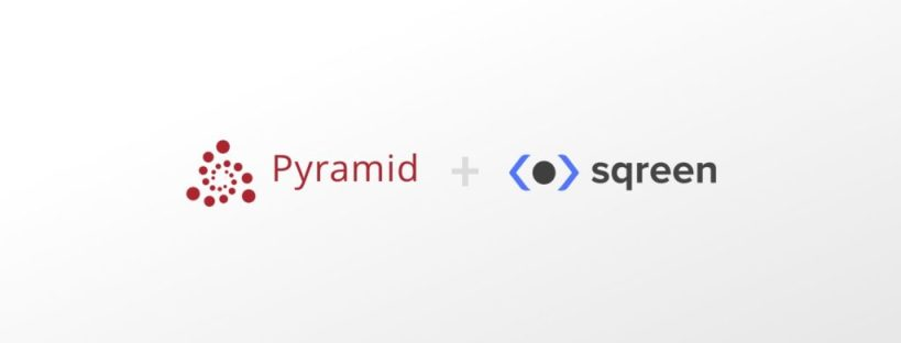 Pyramid Framework support in Sqreen's security solution for Python