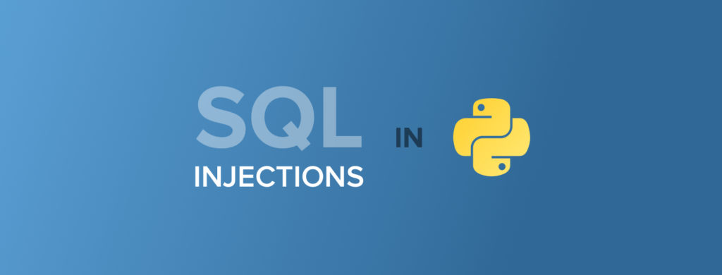 Preventing SQL injections in Python (and other
