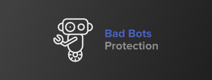 bad bots protection