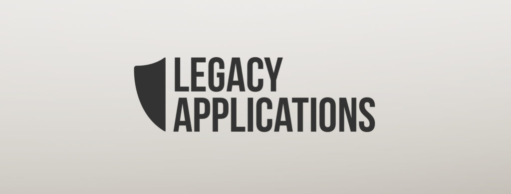 Securing Legacy Applications - Sqreen Blog | Modern Application Security