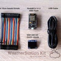 WeatherStationKit