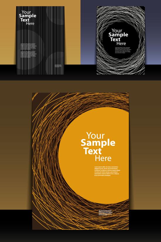 Blog Sribu  30 Contoh Desain Cover Buku Keren Untuk