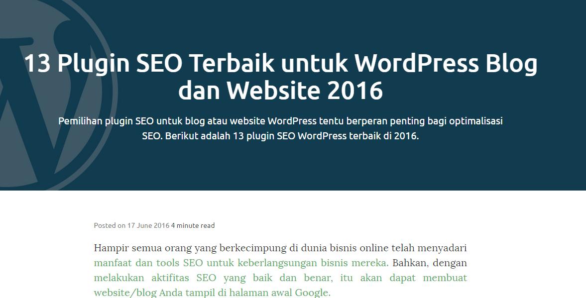 list post example