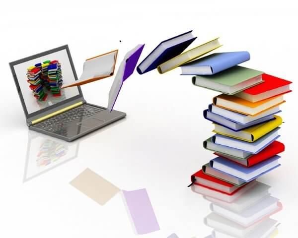 cara bisnis online membuat ebook