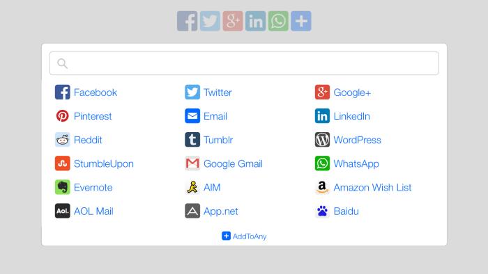 plugin media sosial untuk online engagement