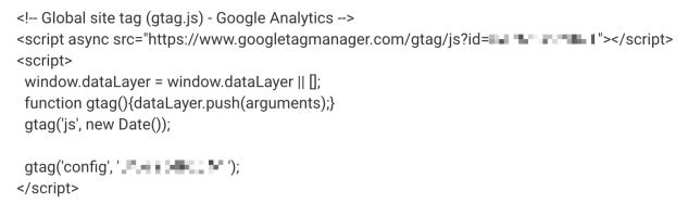strategi web analytics