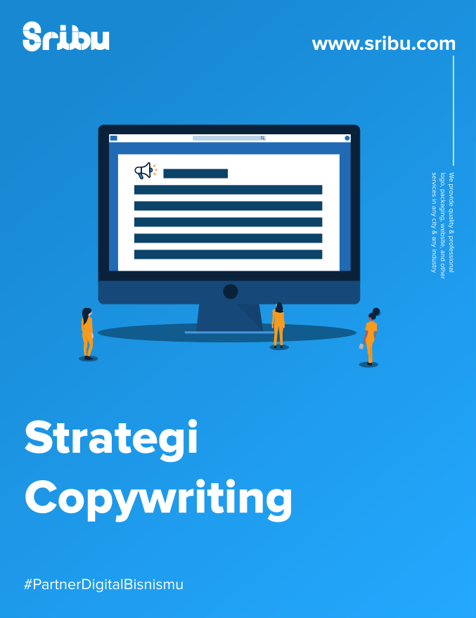 strategi copywriting