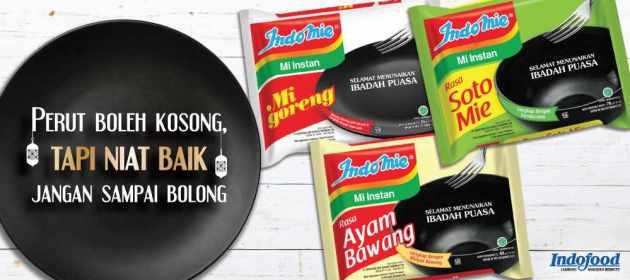 kemasan branding indomie ramadhan