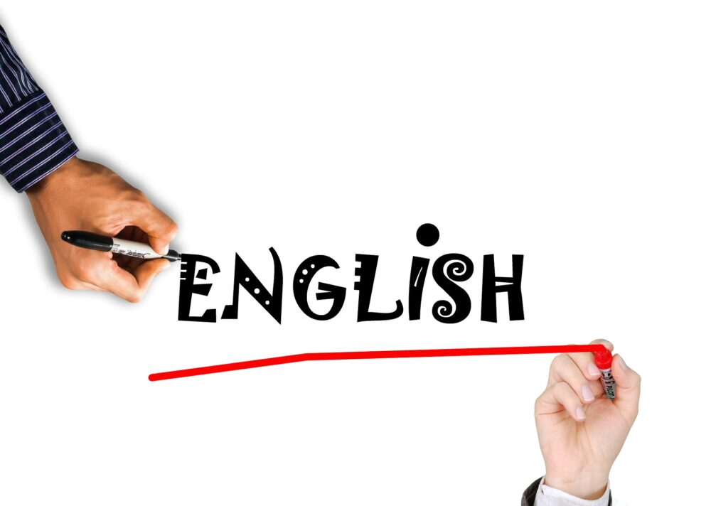 Tingkatkan Skill Bahasa Inggris Untuk Taklukkan Dunia
