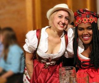 Oktoberfest photo
