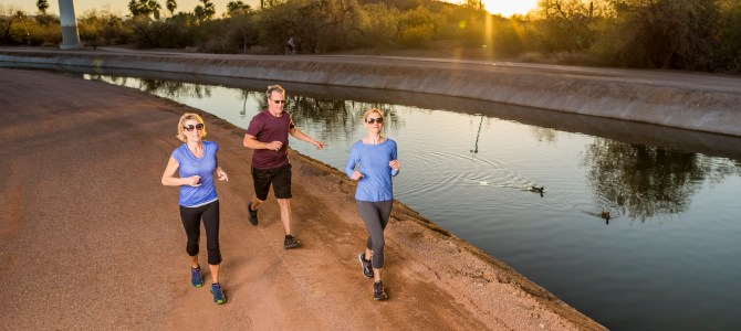 Canal safety tips to avoid turning a fun time on the canal path into a real emergency