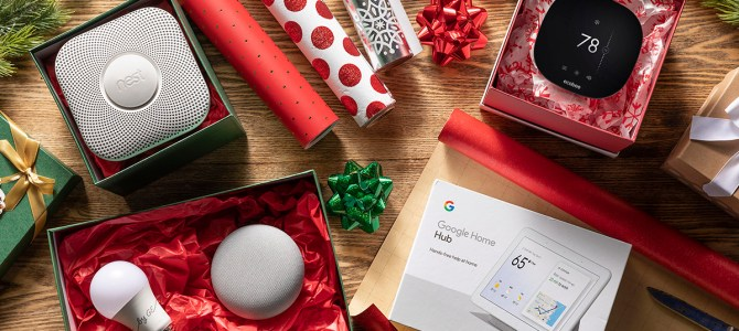 SRP holiday gift guide: Gifts that save energy and money