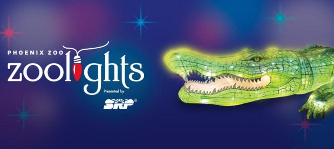 Zoolights Phoenix BOGO deal for SRP Customers