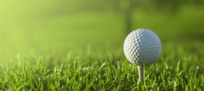 Putt-ing it out there: the 'Greenest Show on Grass' is a zero-waste event