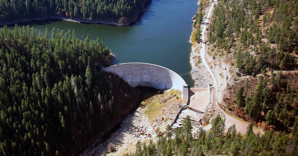 watershed_phoenix_water_supply