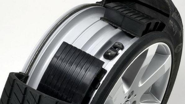 Conheça as vantagens dos pneus run flat
