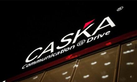 CASKA – A melhor Central Multimídia do Mundo
