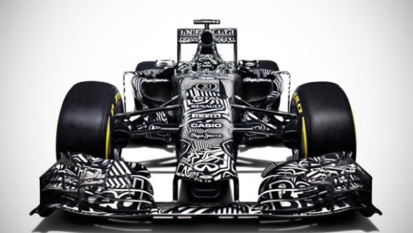 Red Bull RB11-03