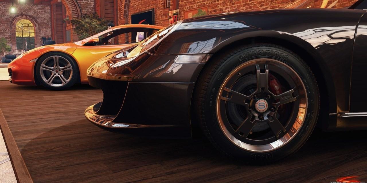 World of Speed o novo jogo de corrida on-line gratuito