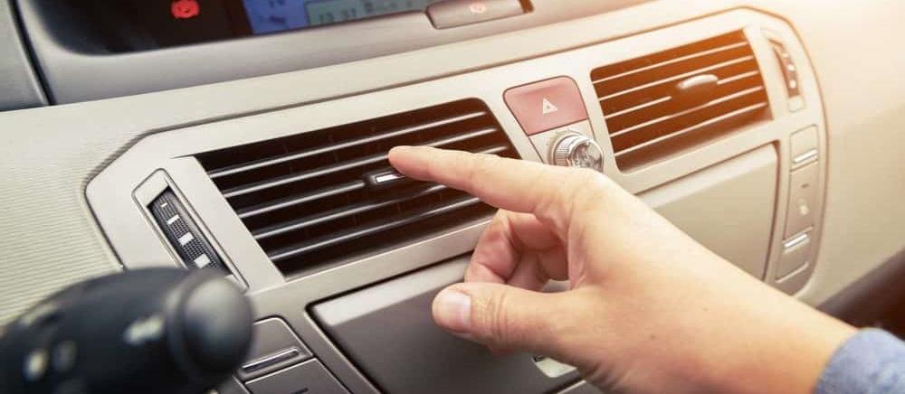 Como fazer a manutenção do ar-condicionado?