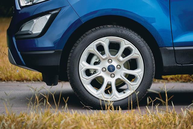 Como evitar o achatamento dos pneus