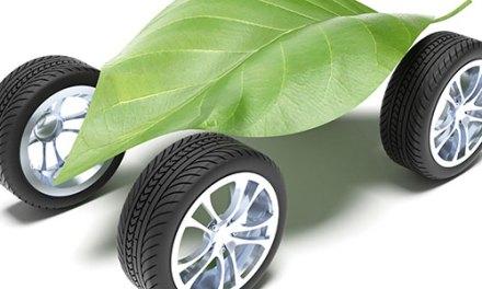Sustentabilidade e Pneus Verdes