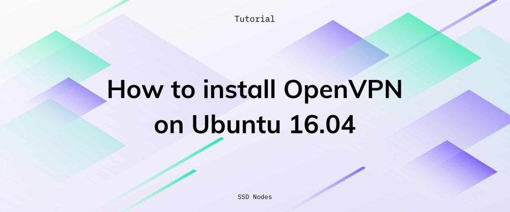 medium resolution of how to install openvpn