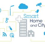 Making Homes and Cities Smarter