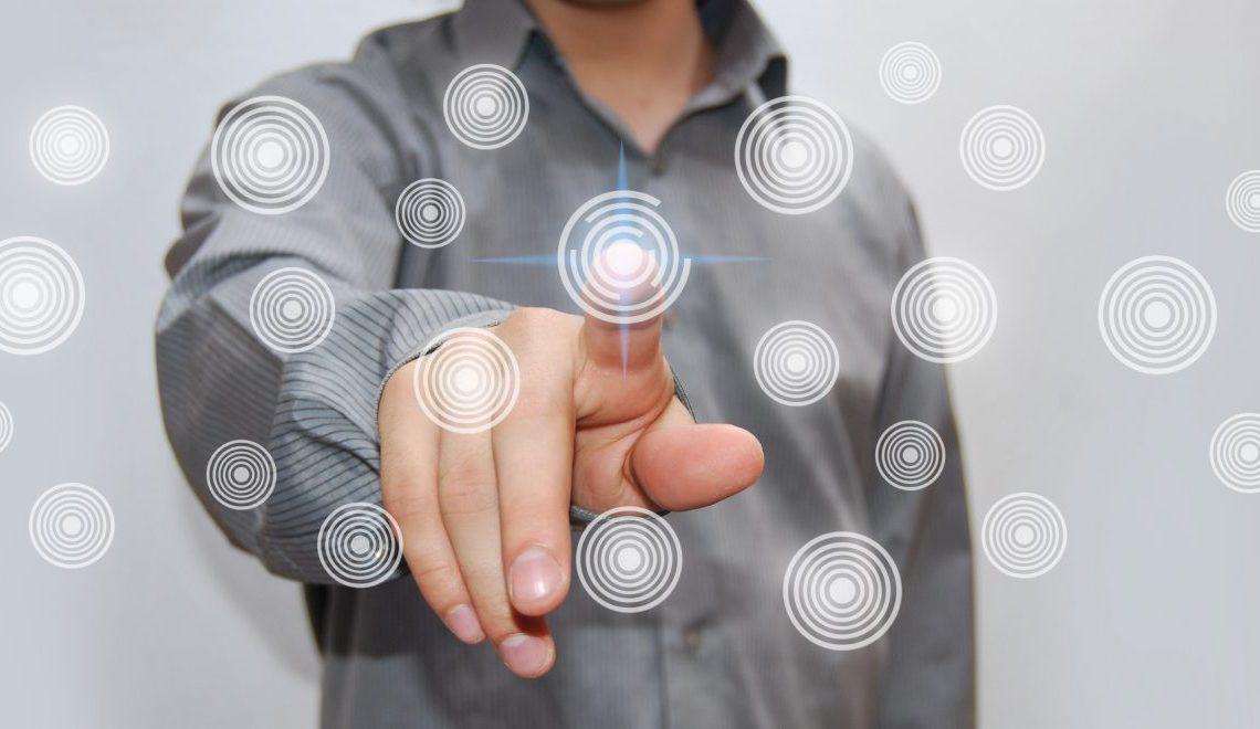 Sensing the future of MEMS - ST Blog
