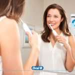 Genius from Oral-B: Connected Toothbrush Helps You Brush Like Your Dentist Recommends