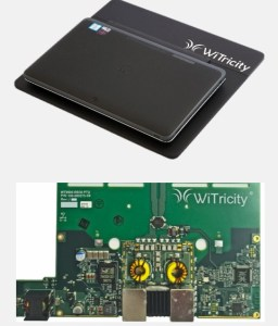 A WiTricity Charger for laptops (Click to Enlarge)