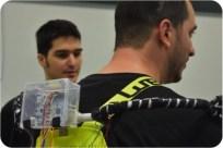 MakerFaire Rome - Exoskeleton