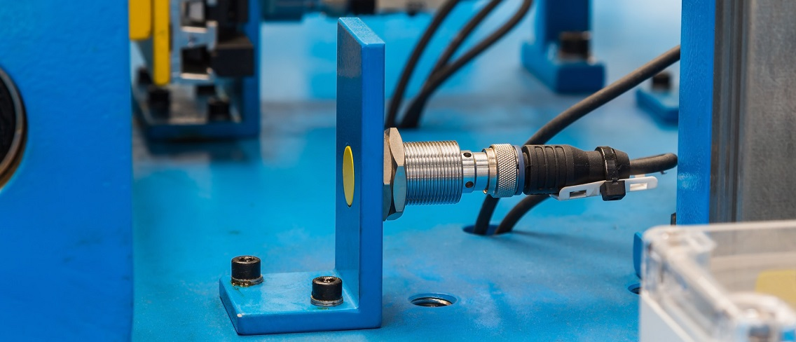 MEMS Sensors are coming to Industrial Applications