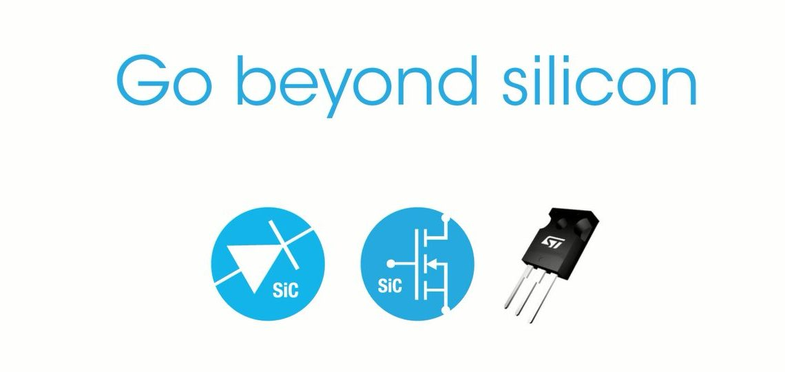 Silicon Carbide: Go Beyond Silicon
