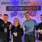 Taiwan Hosts Asia's 1st Sigfox Hackathon