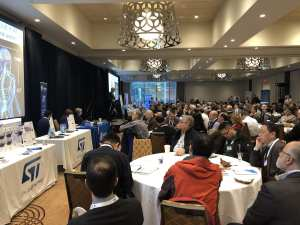 Keynote address at the Toronto Technology Tour 2019
