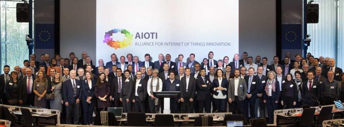 AIOTI Members