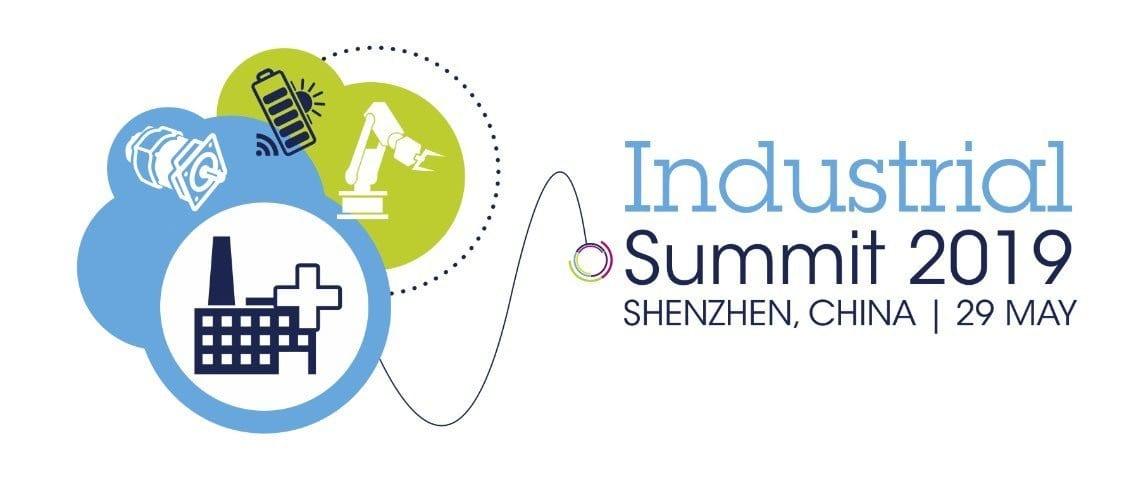 Rewards of the ST Industrial Summit, 1,000 Participants Around a Smarter World