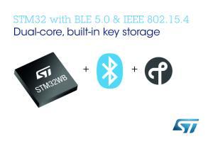 STM32WB Wireless