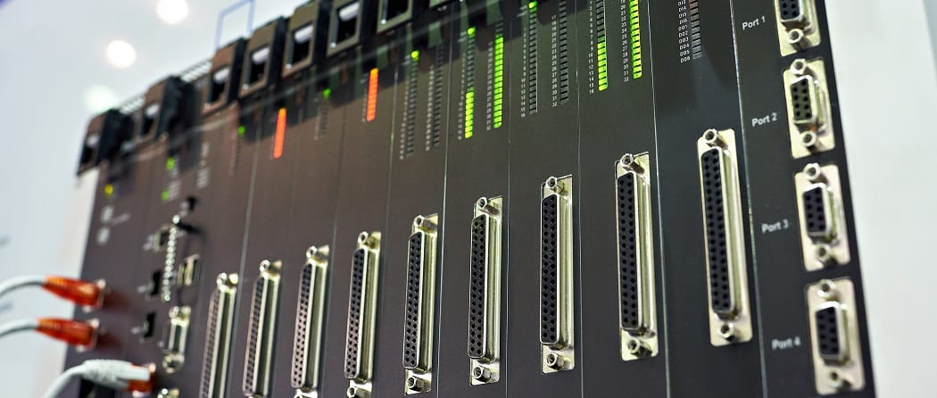 IO-Link Makes Factories Smarter